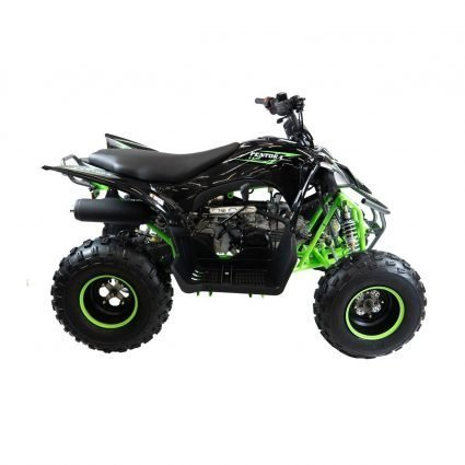 Детский квадроцикл бензиновый MOTAX ATV YMX PENTORA 110 сс NEW (электростартер, до 55 км/ч)